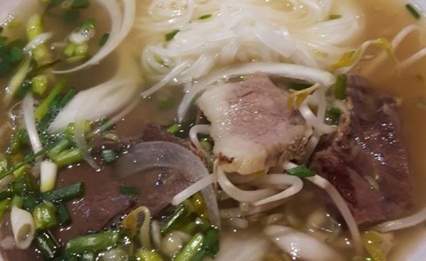 쌀국수, 반세오, 분짜! 베트남 요리에 풍덩