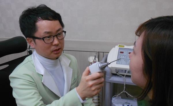 환절기 비염환자를 위한 콧물빼기 배농치료