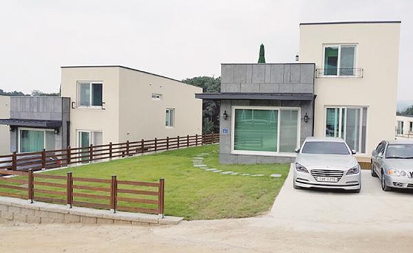 서울 전세가로 전원주택을 마련하다