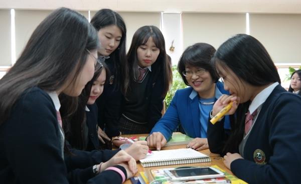 송파·강동 중3을 위한 고교 선택 가이드