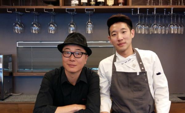 도산공원 맛집 '퍼멘트비'