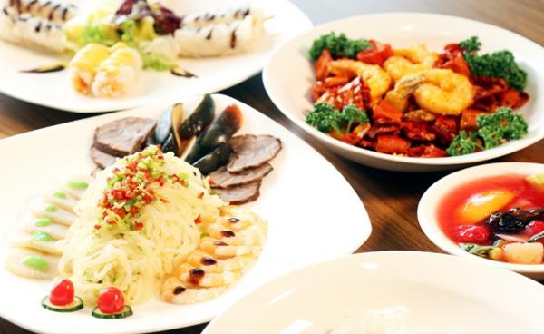 수락산역 맛 집, 정통 중식레스토랑 '중원' 오픈!