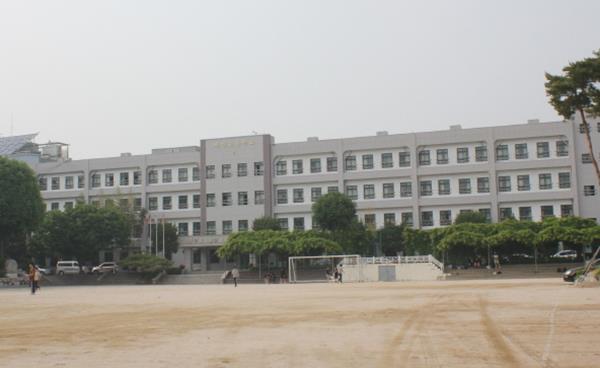 2018 송파강동 고교 탐방] 배명고등학교