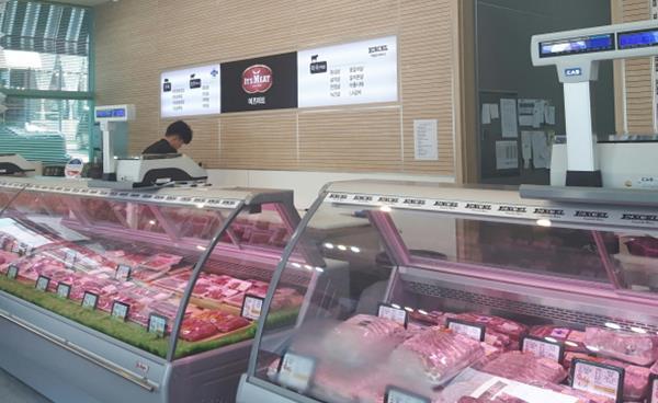 슬기로운 고기 구입, 최고급 수입육을 '이' 가격에!