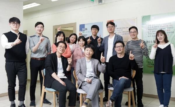 종로학원하늘교육 성북·중계센터 5월 19일 고등부 출범