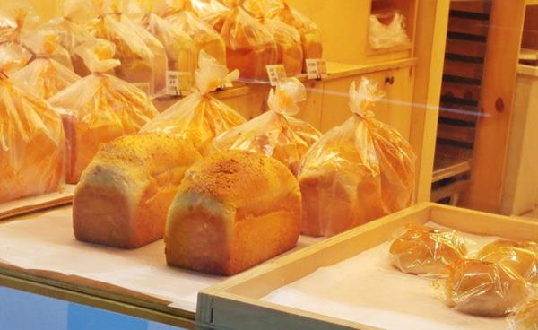 한티역 주변 빵집 로드 투어, 떠나볼까?