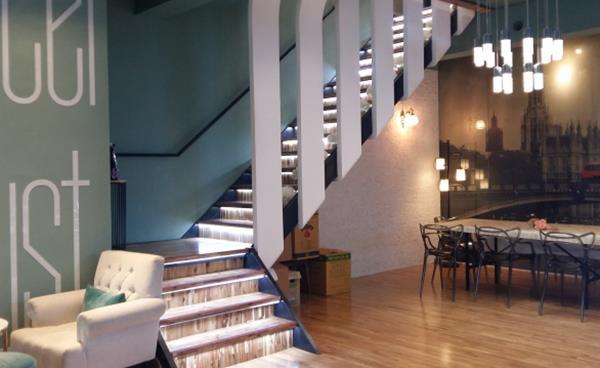분위기 좋은 서초역 카페 '프루스트(Proust)'