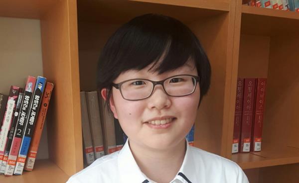 우리학교 공신이 들려주는 내신대비학습법 - 정신여고 김하영