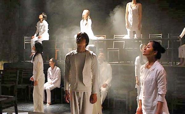연극영화과·연기과 입시를 위한 새로운 패러다임