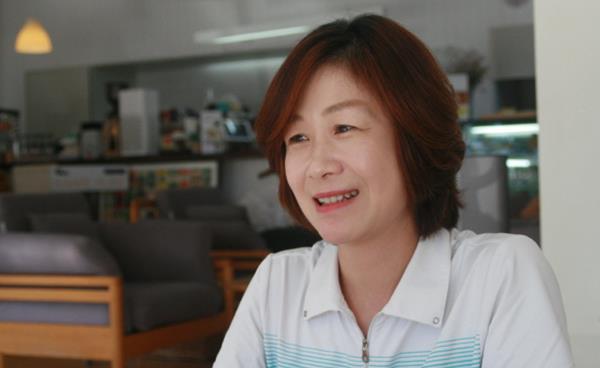 대입개편을 위한 공론화위 시민참여단 이정아 씨