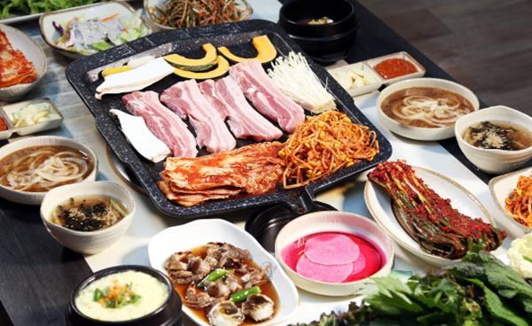 김치찌개와 삼겹살 제대로 즐겨보자