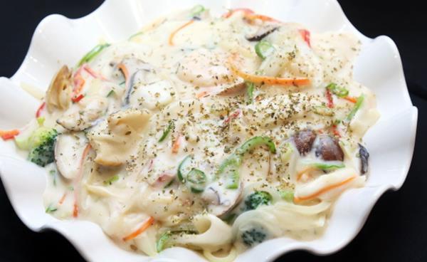 정통중화요리와 퓨전일품요리로 다양한 입맛 사로잡는다