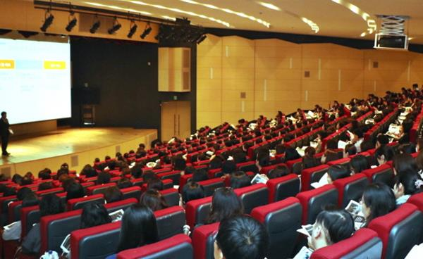 2018 강남서초내일신문 '중학생 학부모를 위한 고교선택 강좌' 후기