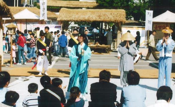 기대되는 10월 축제 '김홍도 축제'