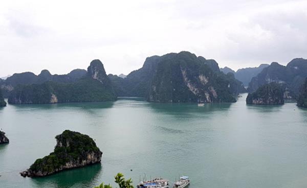 베트남 하노이 & 하롱베이 여행