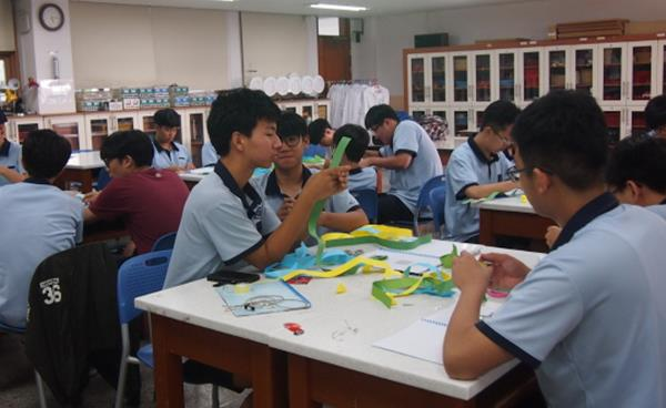 내년 고1을 위한 2019학년도 강남서초 과학중점학급 교육과정