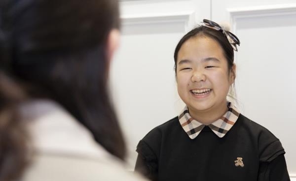 영어로 자유롭게 표현하고 소통하는 감성 교육 실천