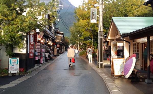 4박 5일 자유여행 '후쿠오카'