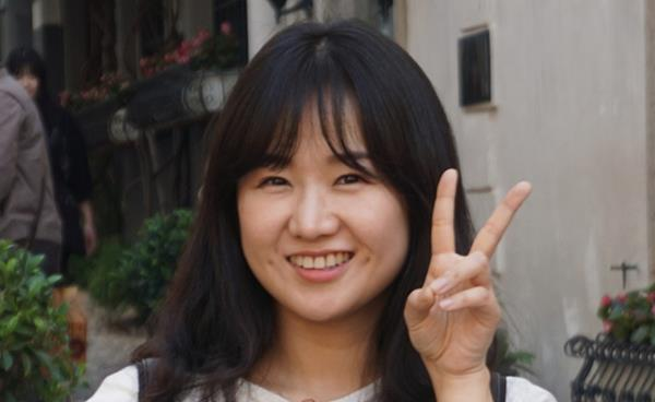 우리 선생님 - 배재고 김하림 영어교사