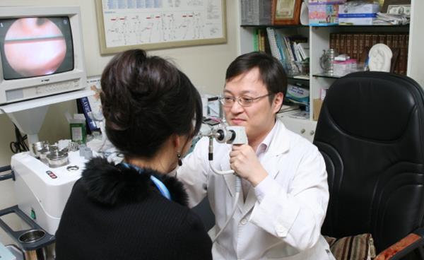 비염치료와 비강점막재생치료