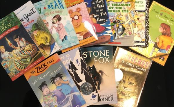 영어 잘하는 아이? 영어 책 잘 읽는 아이!