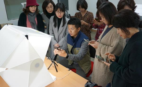 3040여성 취·창업 돕는 '송파여성경력이음센터'