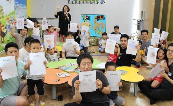 송파구립도서관 리더에게 듣는다_ 송파글마루도서관 조수연 관장