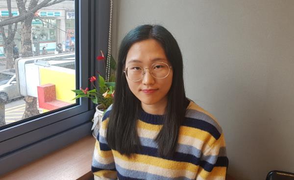 2019 대입 수시 합격자 인터뷰! 정든봄 학생(서울대 재료공학부 19학번/대진여고)