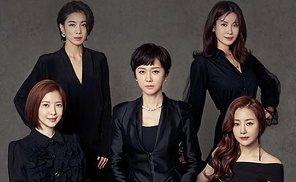 드라마 'SKY 캐슬'로 바라본 강남 교육