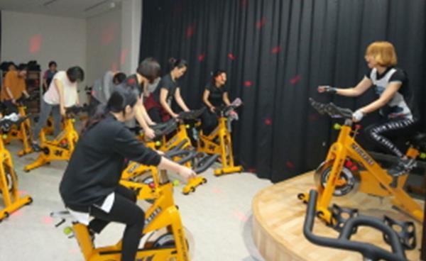 '서초종합체육관', 다양한 생활체육 프로그램 운영