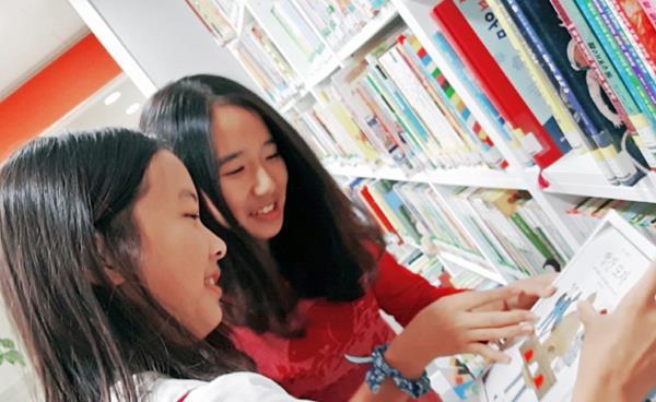 전문적, 독보적인 시스템으로 독서와 글쓰기 관리