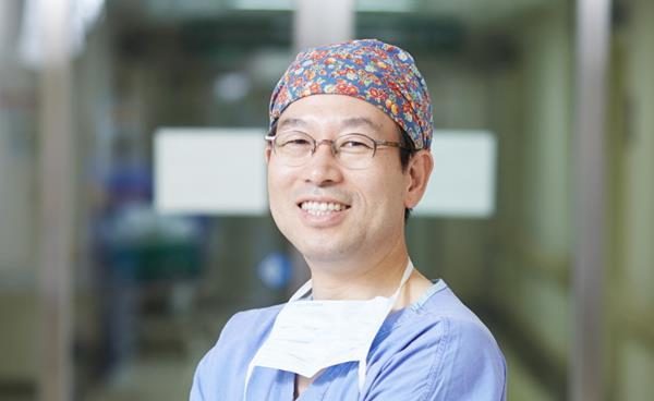 강동경희대학교병원 유방갑상선과 송정윤 교수