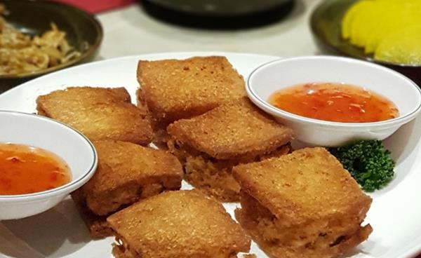 '아름다운 맛' 나누며 모임하기 좋은 중식당 천미미(千美味)