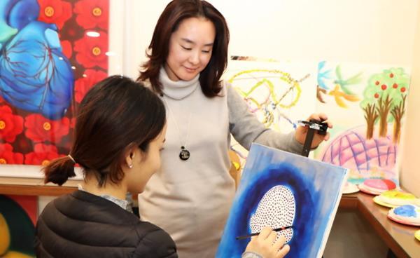 마음을 읽어주는 여자, 김지연 센터장을 만나다!