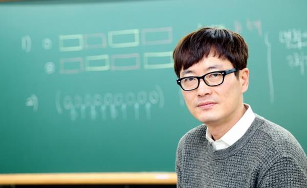 대치동 스타강사 인터뷰 - 수학 이정용 강사