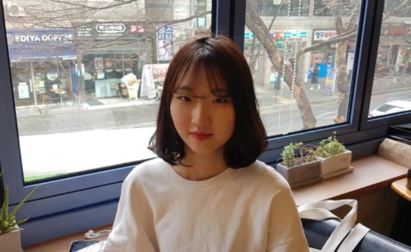 2019 대입 수시 합격자 인터뷰! 권나은 학생(고려대 간호학과 19학번/혜성여고 졸)