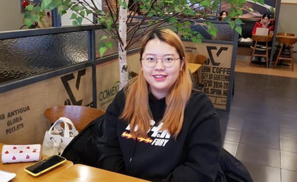 2019 대입 수시 합격자 인터뷰! 김성연 학생(가톨릭대 간호학과 19학번/대진여고 졸)