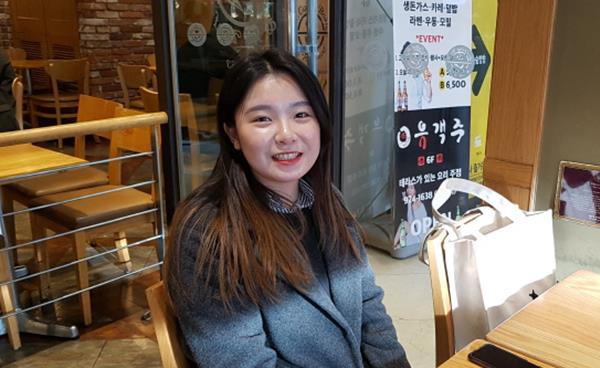 2019 대입 수시 합격자 인터뷰! 신승하 학생(고려대 기계공학과 19학번/청원여고 졸)
