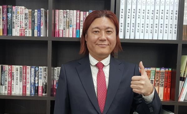 인터뷰 | 일본유학 전문가 황재삼 강사