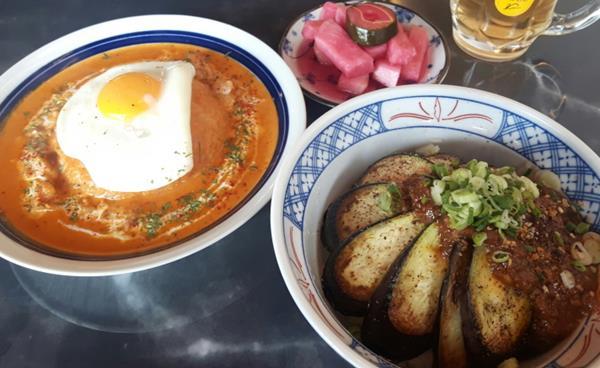 맛과 멋이 있는 공간 - 취향저격 덮밥, 특별함이 주는 즐거움