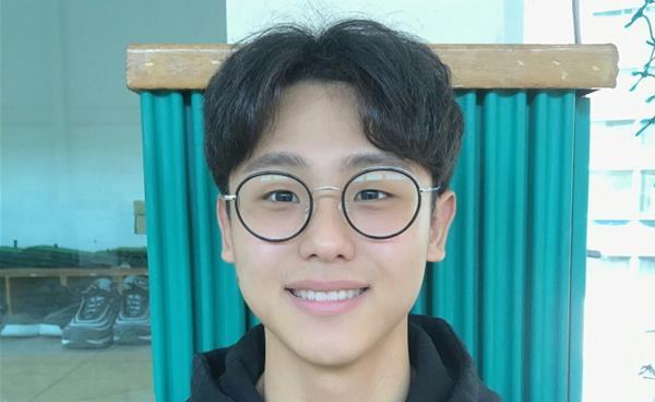 2019 대입 예체능 합격자 인터뷰 - 이학경 학생(상명대 스포츠건강관리학과)