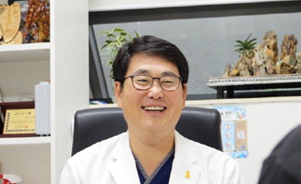 인터뷰_ 한사랑병원 이천환 병원장