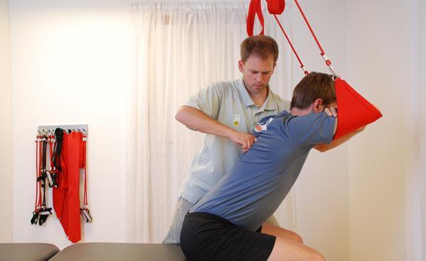 균형 잡힌 몸매의 비결은 통증 없는 자세와 체형