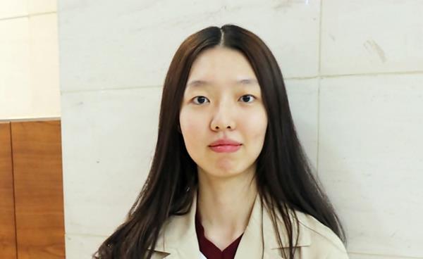 이화여자대학교 국어교육과 임예림 학생(양재고 졸)