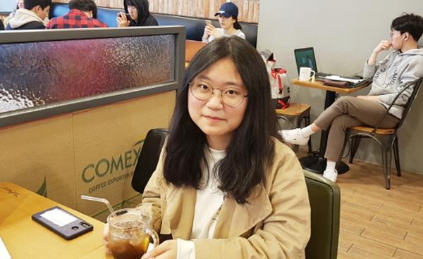 2019 대입 수시 합격자 인터뷰! 성현지 학생(고려대 생명공학부 19학번/대진여고 졸)