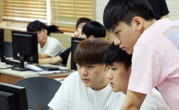 2019년 강남서초 학교 탐방 - 휘문고등학교
