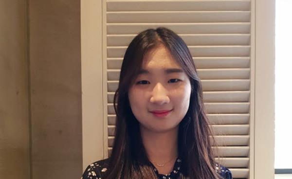 2019 대입수시합격자 인터뷰 - 윤민서 학생 (영파여고 졸업 · 고려대 정치외교학과 1학년)