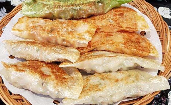 만두가 맛있는 교대역 인근 '창화당'