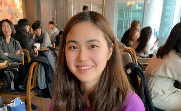 2019 대입 수시 합격자 인터뷰 - 금민정 학생(오금고 졸업·서울대 디자인학부(디자인) 1학년)