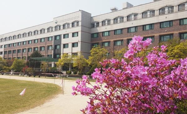 노원 고교 탐방 - 용화여자고등학교